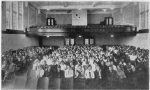 Auditorium Assembly 1926/27. Donated by Den Pascoe (65)