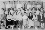 1952 Students' Council