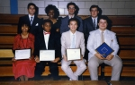 1990 award winners