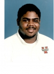 1998 - Excellence in Education 1998 Award Winner - Tyrone West