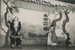 Koko (Pless) in the Mikado, 1949?