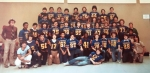 Vaughan Vikings Football Team c.1981